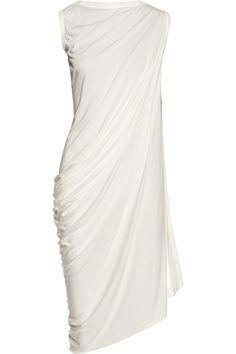 Rick Owens Lilies.. I'd wear the shit out of this dress
