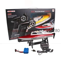 New Listing new high-speed rc boat 007 Summer Gifts toys rc boats rc toy 4ch 2.4g Frequency remote control toys RC boats