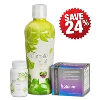 Complete Digestive Health at significant savings with the Digestive Health Kit.