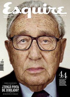 Mr. Kissinger (via @Claudio Arriagada Franco)
