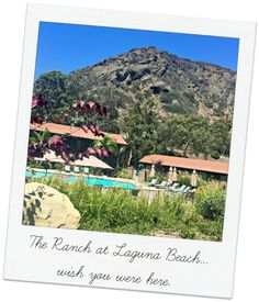 The Ranch at Laguna