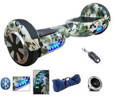 4 Best Reasons Why Hoverboard is Cool