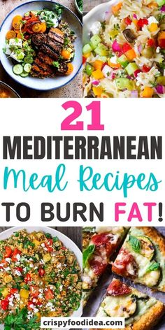 Summer Salad Recipes, Easy Salad Recipes, Healthy Eating Recipes, Healthy Cooking, Low Food Map Diet, Diet Food List, Easy Mediterranean Diet Recipes, Mediterranean Dishes, Med Diet