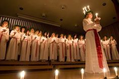 christmas in sweden,christmas traditions in sweden,swedish christmas ...