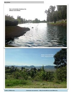 En la sección #Galería de Revista 400 fotografías de La Bufa y del Parque La Encantada #Revista400 #DesarrolloSustentable