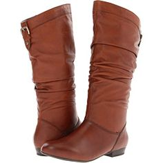 I would love to find a pair of boots like these...for lots cheaper :-P