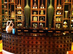 luxury chinese tea station ceremony - Google Search