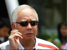 'Is IGP admitting Najib charge sheet exists?' IGP Khalid Abu Bakar stating that the action against MACC was taken as there was a n. Forget Him, Prime Minister, Connection, Mens Sunglasses, Let It Be, Politicians, Man Sunglasses
