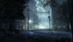 Fog World | Silent Hill Wiki | FANDOM powered by Wikia