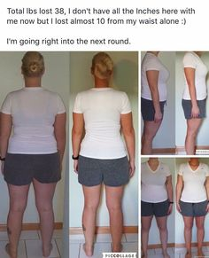 Saba 60 results!!! I love transformation pictures! 38 pounds GONE in 60 days!!! That is Fantastic! Saba 60 works!