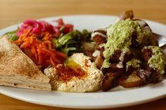 Vancouver vegan restaurants for Vancouver vegans, vegetarians and their non-veg friends