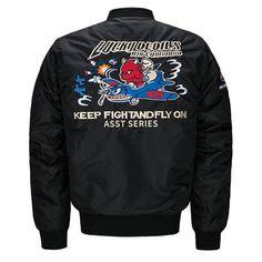 Men's Bomber Jackets, Aviator, Flight Jackets, Plus Size Jackets