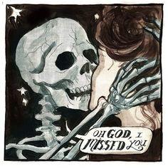 Trubble Club presents : The Infinite Corpse
