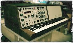 EMS Synthi Sequencer 256 (1971) #1970s #vintage #synth #synthesizer #retro