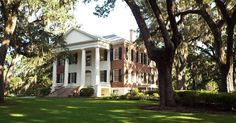 The Grove, an antebellum mansion home to Call and Collins, is ready for first visitors. TheGroveMuseum.com