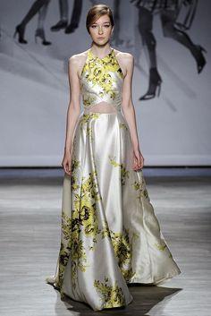 Lela Rose Spring 2015 - Page 25 of 29 - Fashion Style Mag