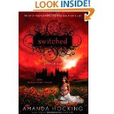 Switched! (Trylle Trilogy) Loved!