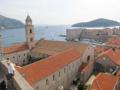 Dominican Monastery - Dubrovnik - Reviews of Dominican Monastery - TripAdvisor