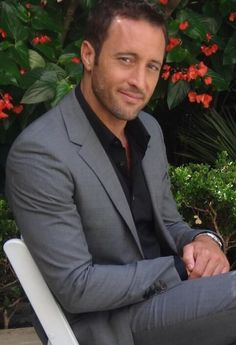 ♥♥ Alex O'Loughlin ♥♥