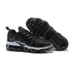 1d9e1df78ae55 Wholesale Cheap Nike VaporMax Plus Trainers Anthracite Black-White Online  Sale Shoes at The Swoosh are gearing up to release the next kicks from the  Air Max ...