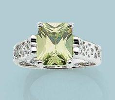 One of my favorite lia sophia rings.