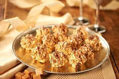 Food - POPCORN, Peanuts, Nuts on Pinterest   Popcorn, Salted caramel ...