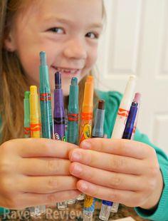 Clases de Arte para niños Gymboree, Art Lessons For Kids