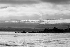 #Monterey Bay #Fog