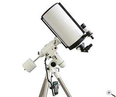 Teleskop-Express: TS 10 inch f/8 Ritchey-Chrétien Astrograph on EQ6 Synscan Mount