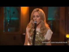 Lee Ann Womack - I May Hate Myself In The Morning [live]