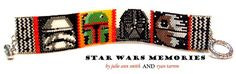Julie Ann Smith Designs STAR WARS MEMORIES por JULIEANNSMITHDESIGNS