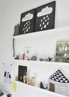 Birch + Bird Vintage Home Interiors » Blog Archive » Oh, Boy: Gabe's Bedroom Inspiration