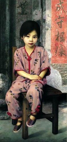 Wu Chengwei (1973, Chinese)