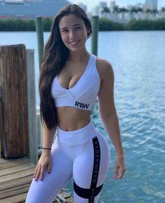 af63db430 131 Best Workout wear images in 2019 | Workout wear, Athletic ...