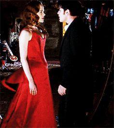 Satine (Nicole Kidman) and Christian (Ewan McGregor). Satine Moulin Rouge, Moulin Rouge Movie, Moulin Rouge Costumes, Le Moulin, Baz Luhrmann Movies, Love Dare, 1890s Fashion, Han And Leia, The Borgias