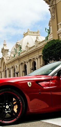 Of course Ferrari ..Luxury Car, #cars, #Ferrari , #luxury