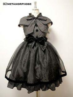 F Yeah Lolita: Nightmare Before Christmas And Gloomy Bear Brand Collaborations