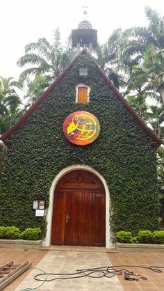 Santuario Guayaquil, Ecuador