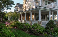 cedar exterior home   Cedar and stone exterior   home exteriors