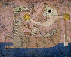 'Victor Brauner was born on June 15, 1903, in Piatra-Neamt, Romania ... was associated with the Dadaist and Surrealist review UNU.' http://www.guggenheim.org/new-york/collections/collection-online/artists/bios/1520/Victor%20Brauner