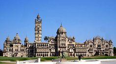 Indo-Saracenic Architecture in India
