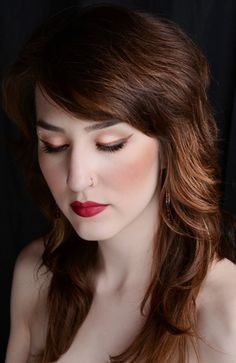 Nicole Marie - Makeup Artistry: September 2014