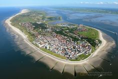 Luftbilder Norderney | Luftbild