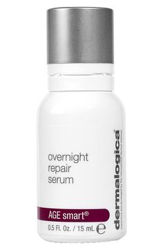 dermalogica Overnight Repair Serum available at #Nordstrom $65