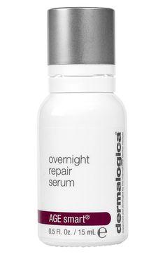dermalogica Overnight Repair Serum available at #Nordstrom $65