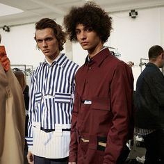 from boys to men at marni http://ift.tt/1UEkZpe #iD #Fashion