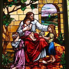 our church window