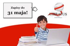 Learning the mother tongue, which naturally entails maintaining contact with the homeland, is of particular value for Polish children residing abroad. Promoting this value has become easier it in the days of the Internet.