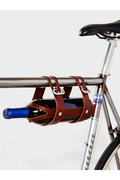 Fyxation Bike Wine Caddy