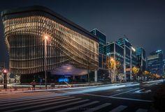 上海外滩复星艺术中心